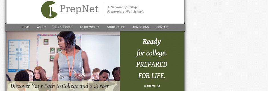 PrepNetSchools.com
